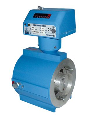 CPT-01 Quantometers – flange fitting available at MWA Technology