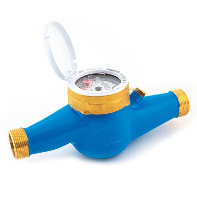 B METERS GMDM-I Multi-Jet Cold Water Meter available at MWA Technology