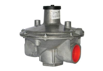 Elster J48 Industrial Gas Regulators available at MWA Technology
