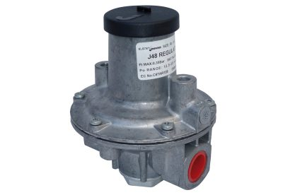 Elster Gas Regulators available at MWA Technology