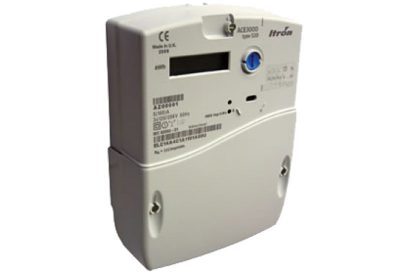 Itron ACE3000 type 100/110 available at MWA Technology