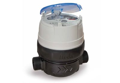 Itron Aquadis+ composite volumetric cold water meters available at MWA Technology