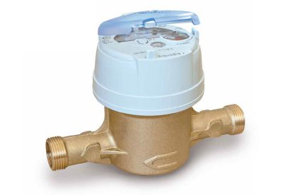 Itron Aquadis+ cold water meters available at MWA Technology