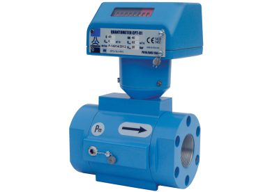 CPT-01 Quantometers – screwed fitting available at MWA Technology