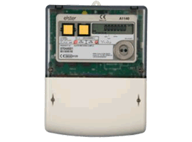 Electricity Meters from MWA Technology