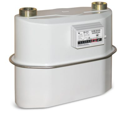 Honeywell Elster Diaphragm Meters available at MWA Technology