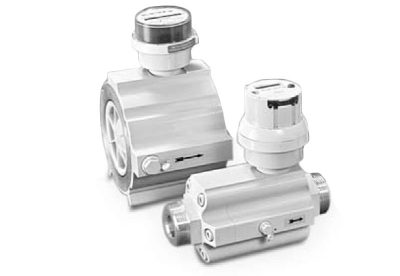 itron mz turbine inline gas meters elster qa quantometers available at mwa technology