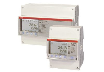 ABB EQ Electric A Series Single Phase Meters available at MWA Technology