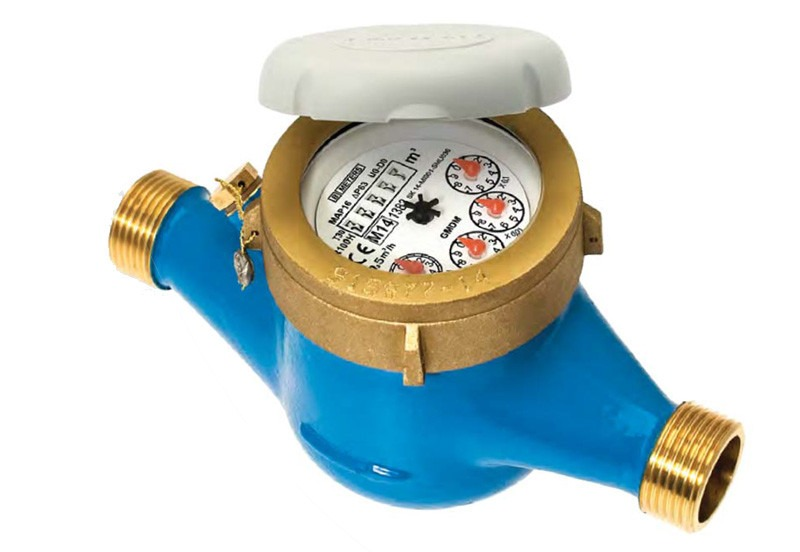 B Meters Gmdm Cold Water Meters From Mwa Technology