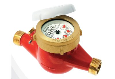 B Meters GMDX hot water meters available at MWA Technology