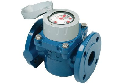 Elster H4000 Woltmann cold water meters available at MWA Technology