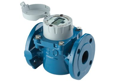 ELSTER H5000 Woltmann cold water meters available at MWA Technology