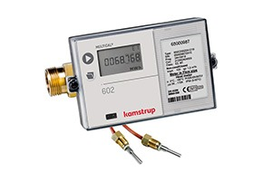 KAMSTRUP 602 Industrial Calculator for Heat available at MWA Technology