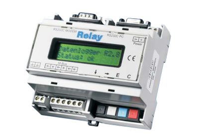 Relay Mbus products available at MWA Technology