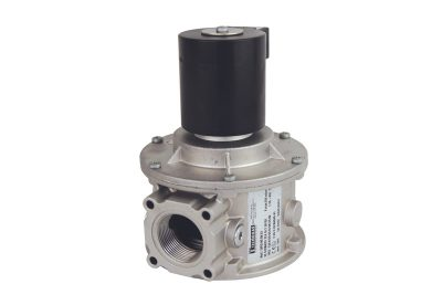 "Madas Automatic EVP/NC + EVPC/NC ""Normally-Closed"" Solenoid Valves available at MWA Technology"