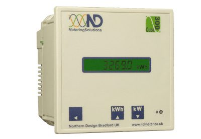 ND Cube 300 Meter available at MWA Technology