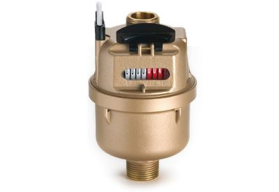 Elster V100 cold water meters available at MWA Technology