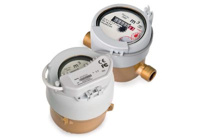Honeywell Elster V200 volumetric  cold water meters available at MWA Technology