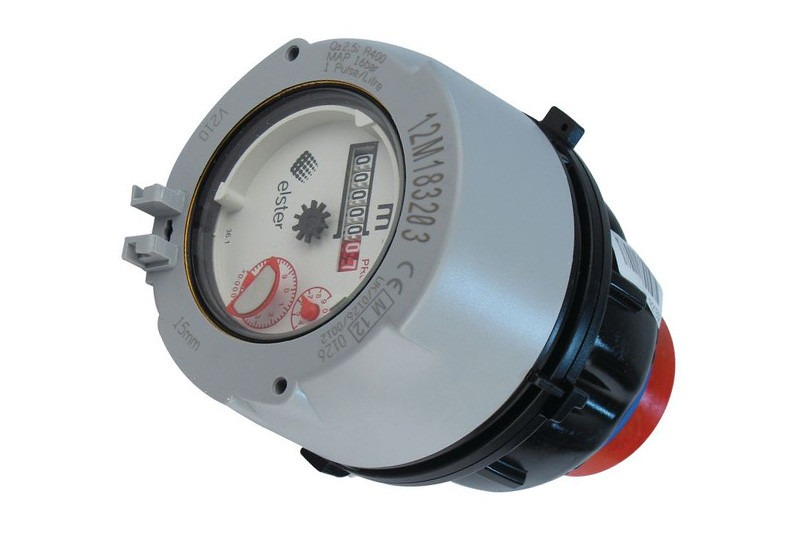 Honeywell Elster V210 Cold Water Meters From Mwa Technology