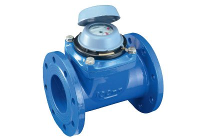 WDE cold water meters available at MWA Technology