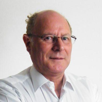 Martin Wardell