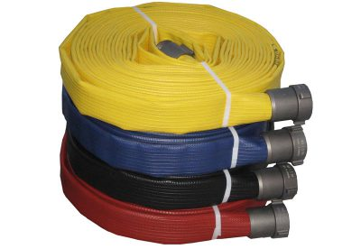 Fire hoses available at MWA Technology