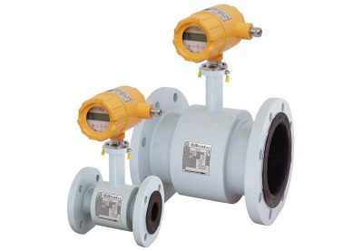 FLONET Electromagnetic flowmeters available at MWA Technology