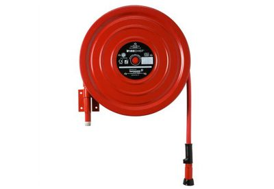 Hose reels available at MWA Technology