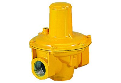 Sperryn Domestic gas regulators available at MWA Technology