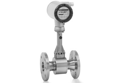 Krohne Optiswirl 4200C Vortex Flowmeter available at MWA Technology