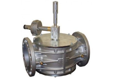 MADAS MVB/1 Slam Shut Valve available at MWA Technology