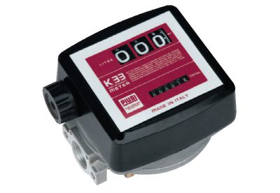 Puisi K44 Mechanical Oil Meter available at MWA Technology