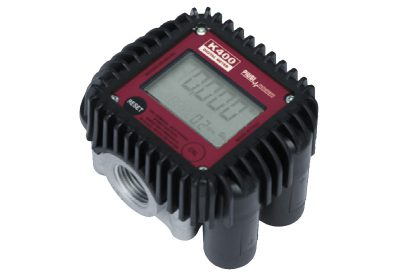 K400 Electronic Oil Meter available at MWA Technology
