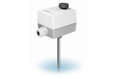 Mechanical immersion thermostat available at MWA Technology