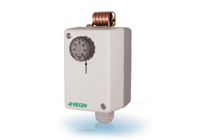 Mechanical wall thermostat MTIR available at MWA Technology