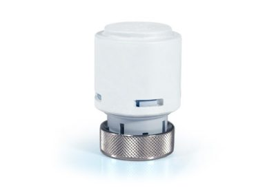 24V Thermal Actuators available at MWA Technology