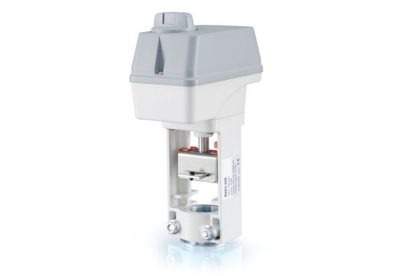 Regin RVAN18 Valve Actuator available at MWA Technology