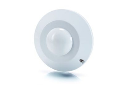 Regin Ceiling Mounted Presence detector available at MWA Technology