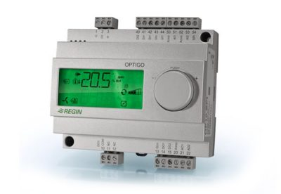 Optigo 24V Controller available at MWA Technology