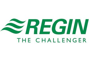 Regin meters stocked by MWA Technology