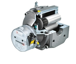 Elster RABO Rotary Gas Meter available at MWA Technology