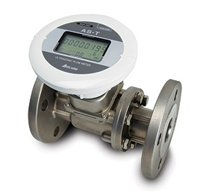 AICHI AS-WE Series Ultrasonic Flowmeters for Gas available at MWA Technology