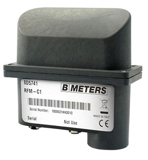 B Meter GSD8\GMDM water meter Mbus GPRS Concentrator available at MWA Technology