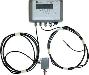 GE Oil & Gas (Dresser) Gas Volume Corrector available at MWA Technology