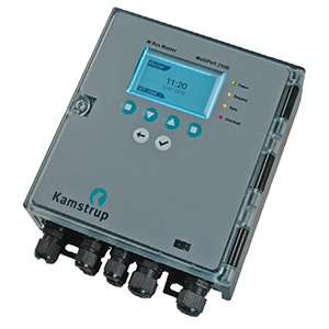 M-Bus Master MultiPort 250D available at MWA Technology