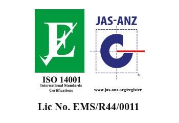 ISO 14001 Association