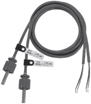 CFECHO PT100 Temperature Sensors available at MWA Technology