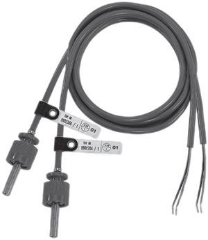 CFECHO PT100 Temperature Sensors available at MWA Technology