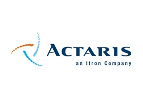 Actaris meters stocked by MWA Technology