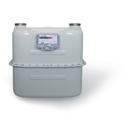 Itron G Industrial Gas Meters available at MWA Technology